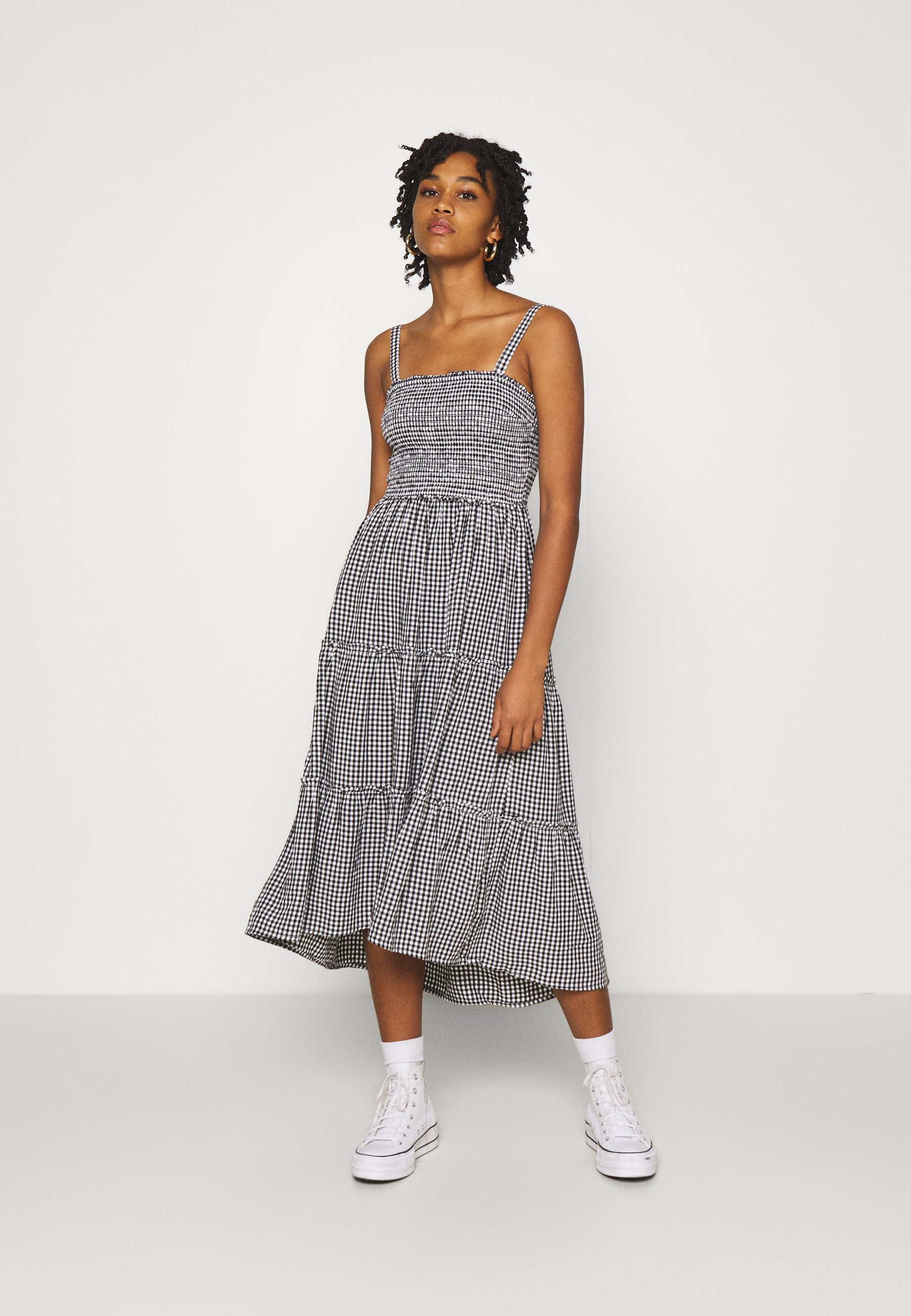 Women CHAIN DRESS - Day dress