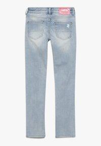 Vingino - AVENIDA - Jeans Skinny - light vintage - 1