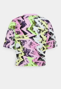 Jordan - HEATWAVE BOXY  - Print T-shirt - arctic pink - 1
