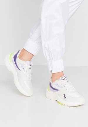HYPERWALKER  - Zapatillas - marshmallow/purple heather