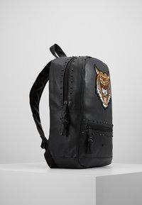 Spiral Bags - OG LABEL - Plecak - tiger luxe - 3