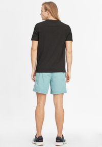 O'Neill - T-shirt med print - black out - 2