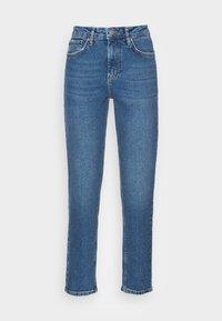 YAS - ZEO GIRLFRIEND - Slim fit jeans - light blue - 3