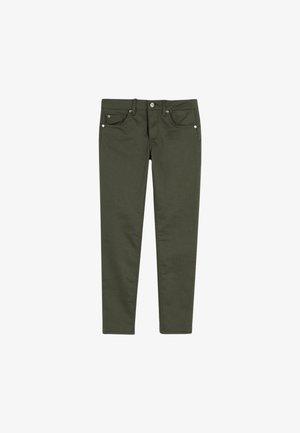 Jeans Skinny Fit - sage