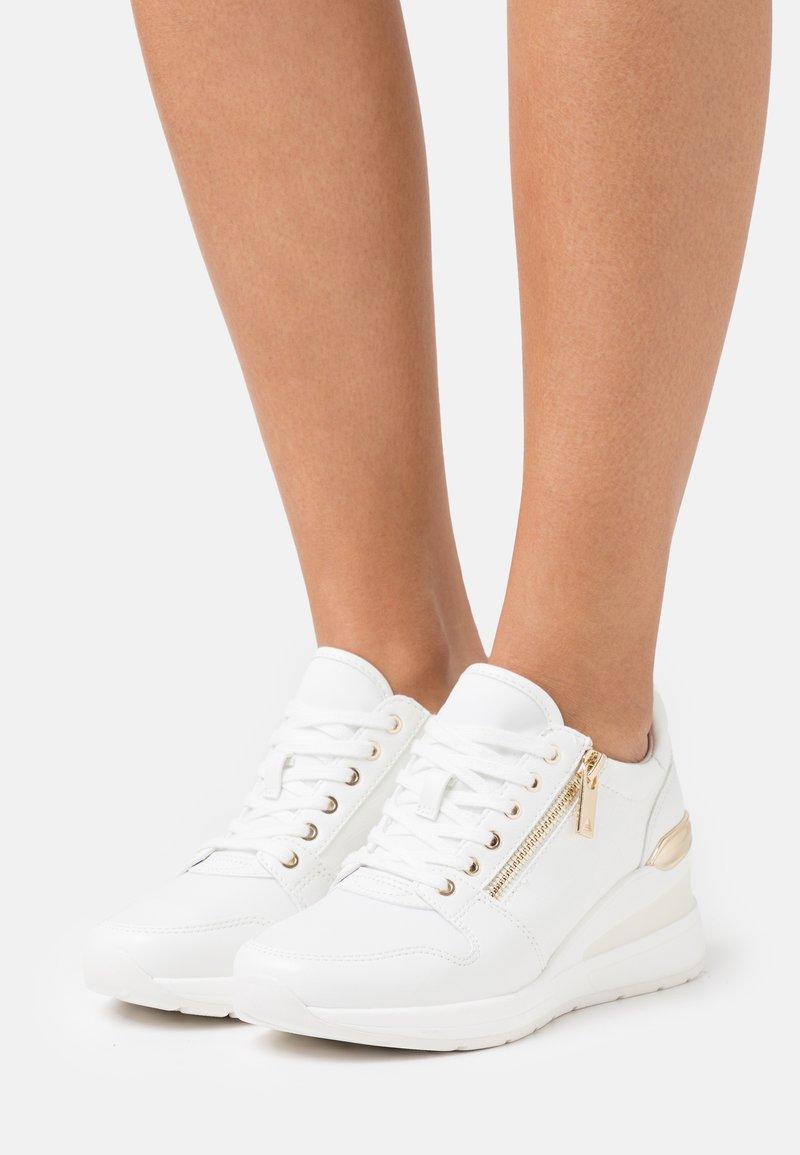 ALDO - ADWIWIA - Zapatillas - white