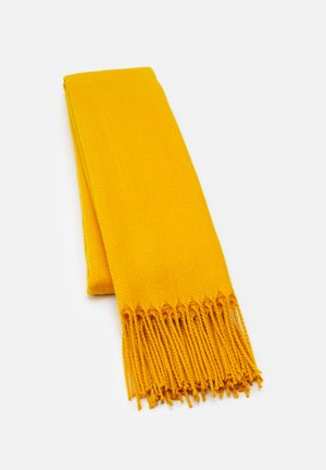 ONLANNALI SCARF  - Halsduk - golden yellow