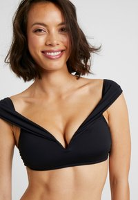 LASCANA - SET - Bikini - black - 3