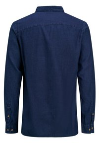 Jack & Jones - Chemise - dark blue denim