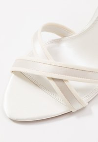 Dune London - MRSS - High heeled sandals - ivory - 2