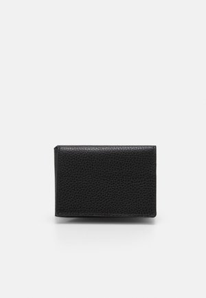FOLD UNISEX - Monedero - black