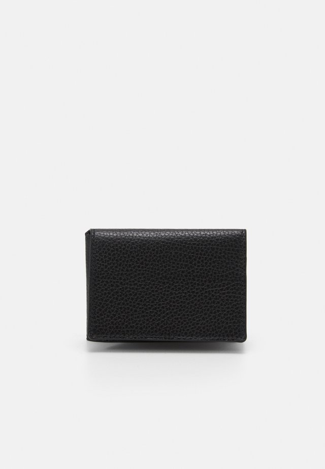 FOLD UNISEX - Geldbörse - black