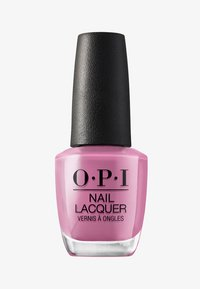 OPI - SPRING SUMMER 19 TOKYO COLLECTION NAIL LACQUER 15ML - Nail polish - nlt82 arigato from tokyo - 0