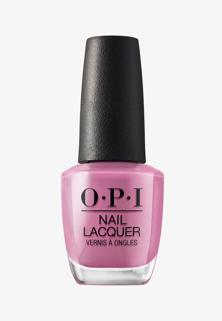 OPI - SPRING SUMMER 19 TOKYO COLLECTION NAIL LACQUER 15ML - Nail polish - nlt82 arigato from tokyo