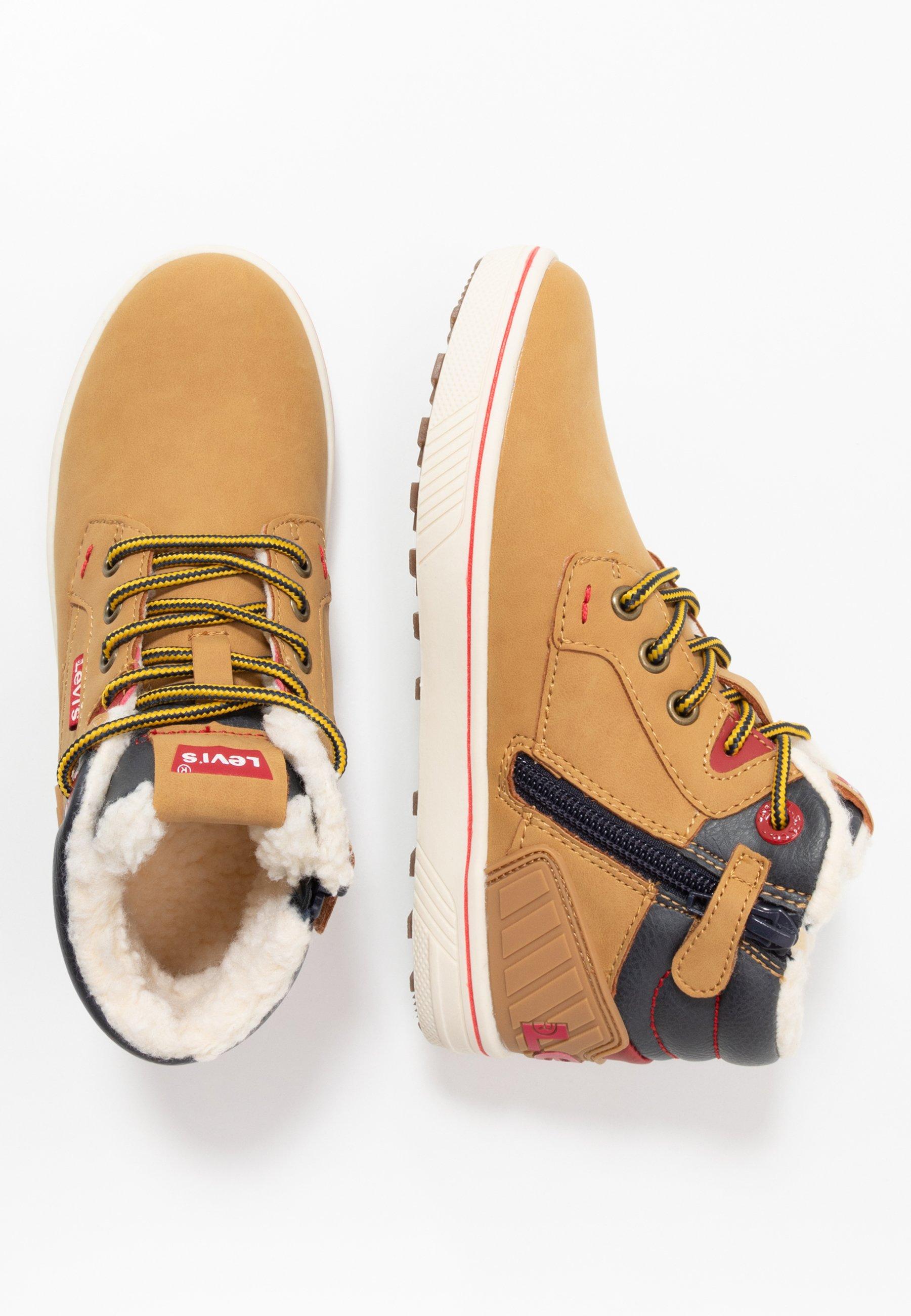 Kinder NEW PORTLAND MID - Sneaker high