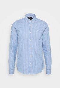 REGULAR FIT CLASSIC - Shirt - light blue