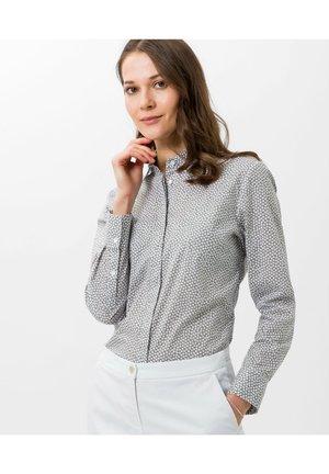 STYLE VICTORIA - Button-down blouse - khaki