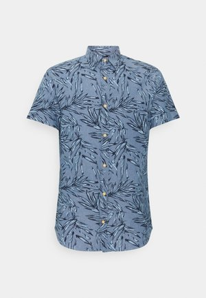 JORCALI SHIRT - Shirt - chambray blue