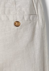 Name it - Trousers - white pepper - 2