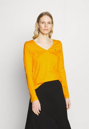 REGULAR CLASSIC - Long sleeved top - solstice
