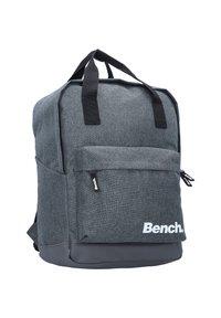 Bench - Rucksack - dunkelgrau - 4