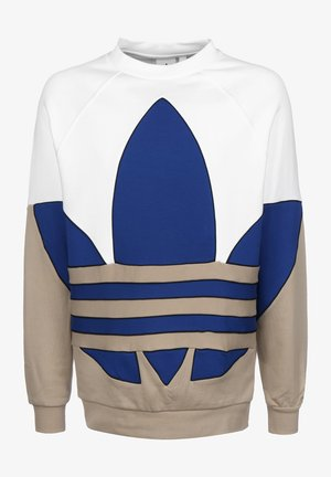 TREFOIL - Sweater - white