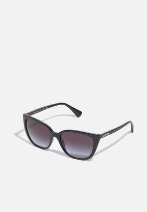 Sluneční brýle - shiny black