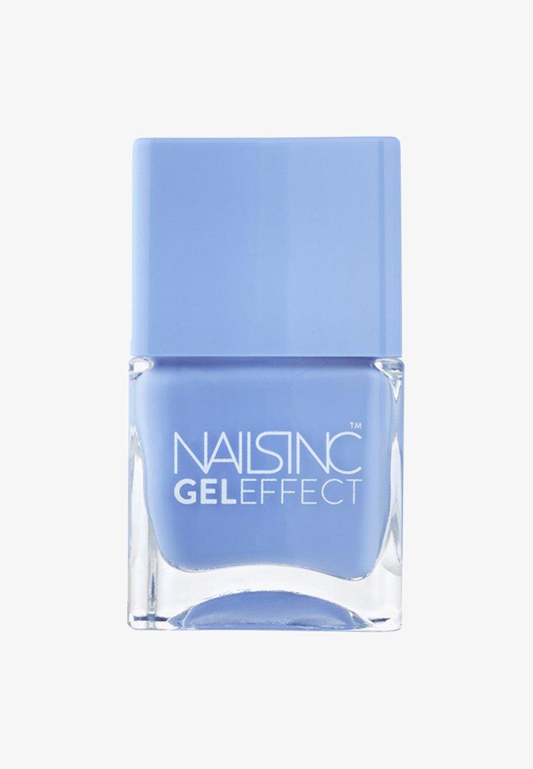 Nails Inc - GEL - Nail polish - regents place