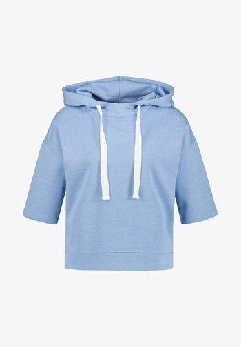 GELLINA - Hoodie - bleu