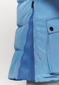 Peak Performance - STELLA JACKET - Down coat - blue elevation - 6