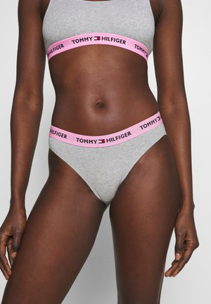 BIKINI - Briefs - mid grey heather