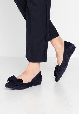 BEN - Ballet pumps - dark blue