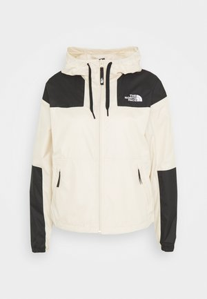 SHERU JACKET - Summer jacket - bleached sand