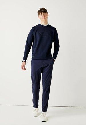 Sweatshirt - navy blau
