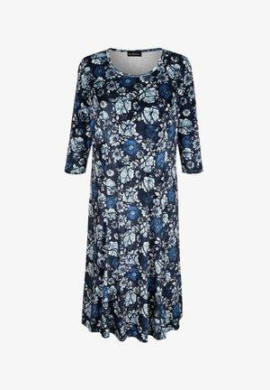 Maxi dress - marineblau,blau