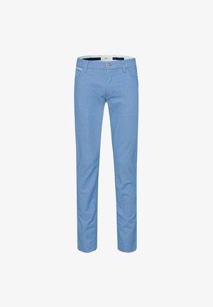 STYLE CHUCK T - Pantaloni - arctic