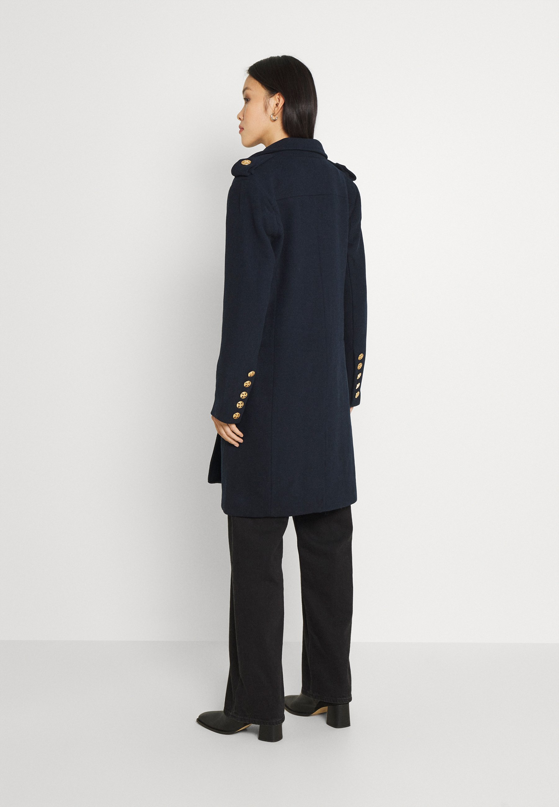 Women YASGOLDIAN COAT - Classic coat