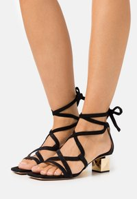 Mulberry - Sandals - nero - 0