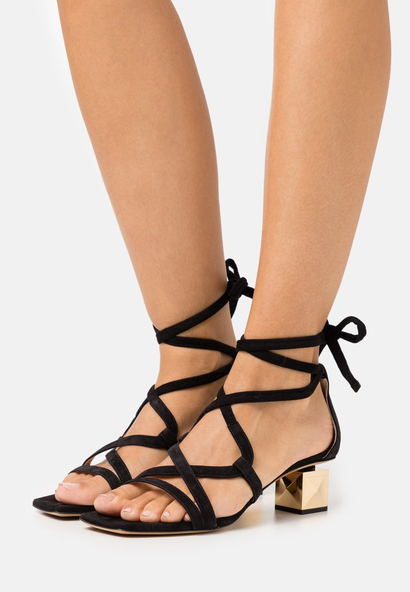 Mulberry - Sandals - nero