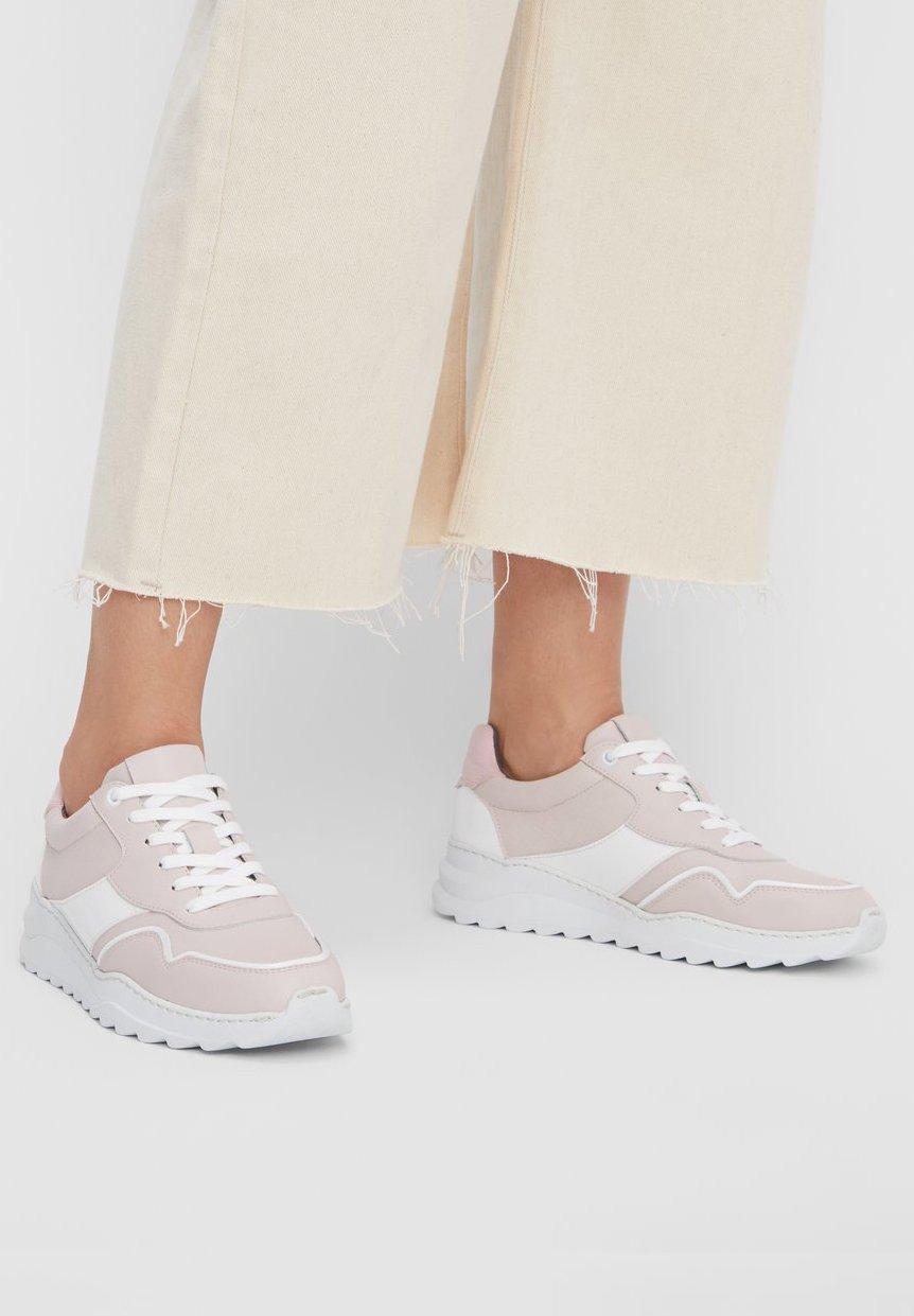 Damen CHUNKY VEGANE - Sneaker low