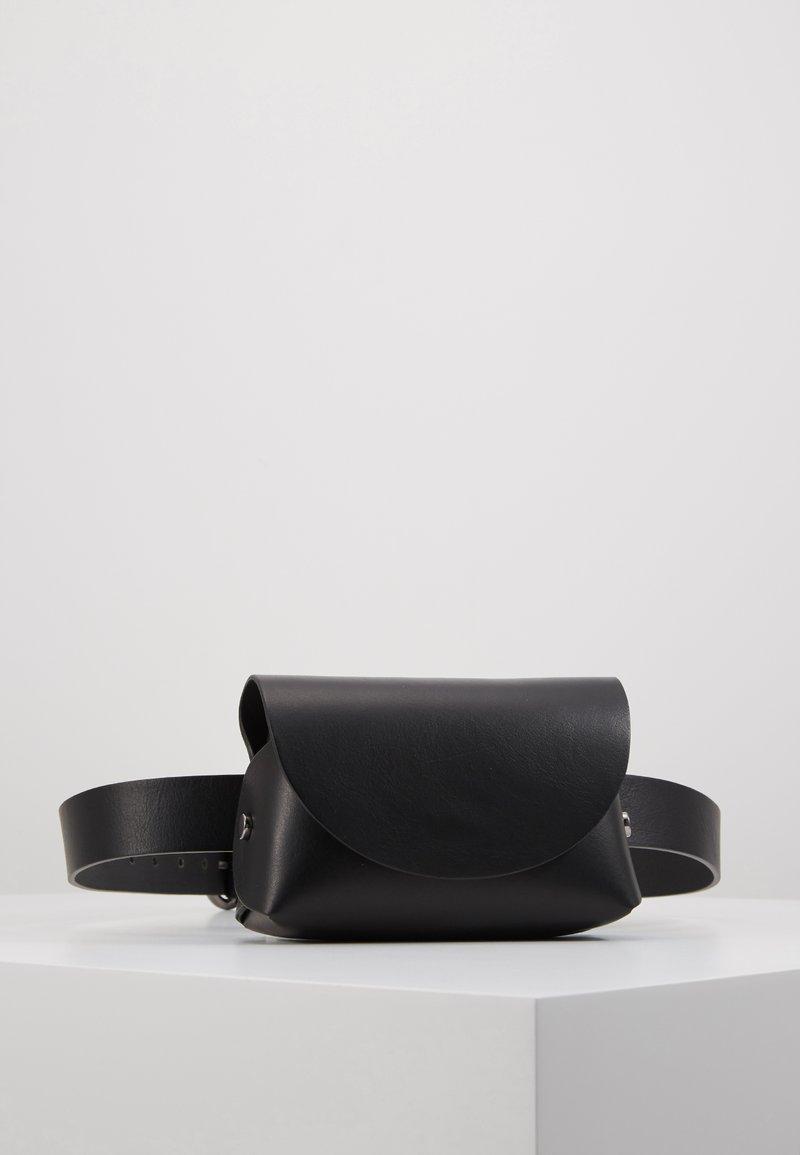 MAX&Co. - ALBENGA - Rumpetaske - black
