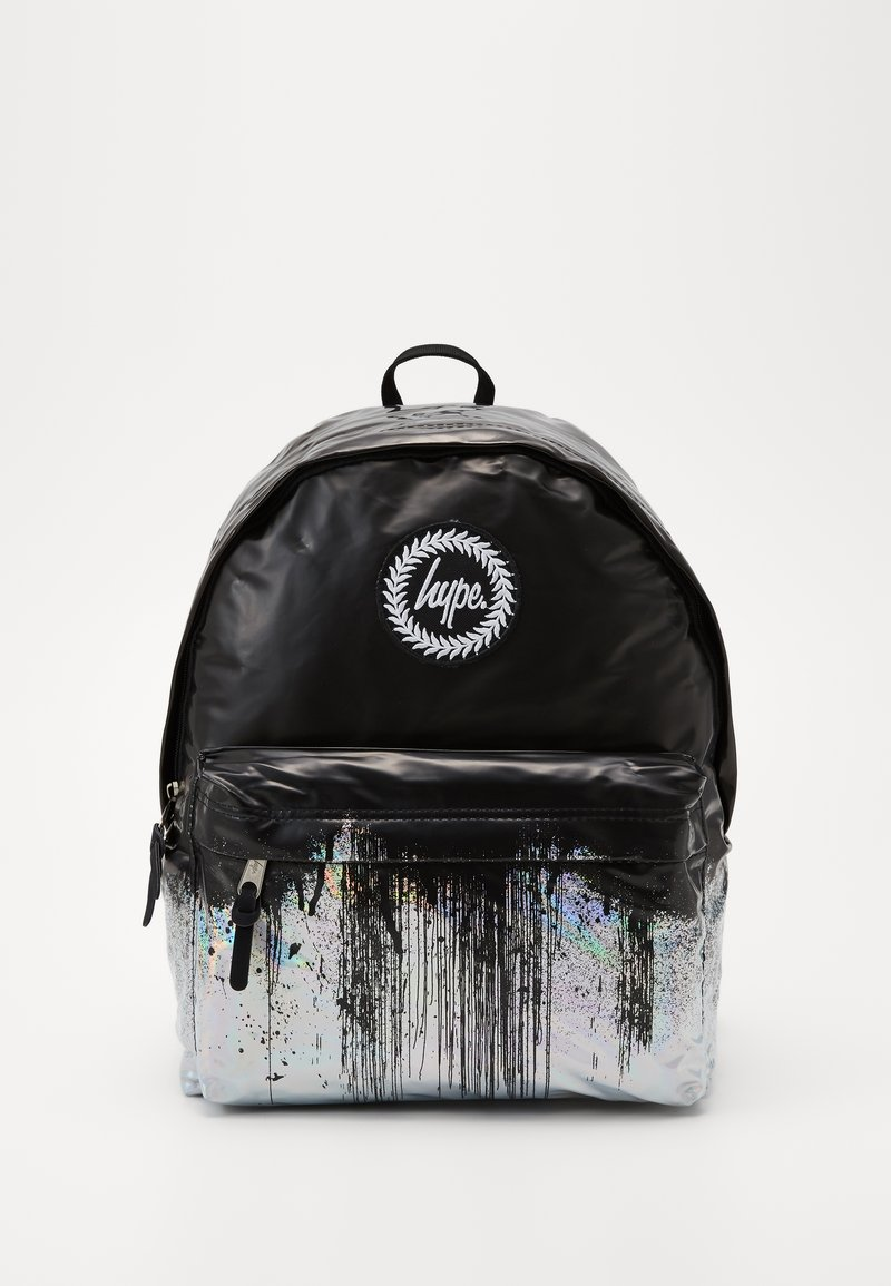 Hype - BACKPACK HOLOGRAPHIC DRIPS - Rucksack - multi-coloured