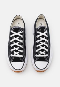 Converse - RUN STAR HIKE - Zapatillas - black/white - 5