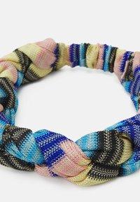 Becksöndergaard - BRAIDIA HAIRBAND - Hair styling accessory - multi coloured - 1