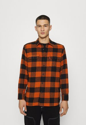CLASSIC WORKER - Shirt - albany picante