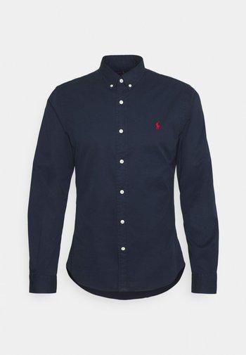 Shirt - cruise navy