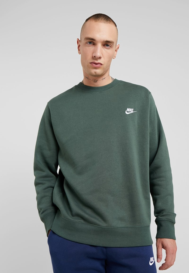 Nike Sportswear - CLUB - Felpa - galactic jade