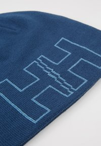 Helly Hansen - OUTLINE BEANIE - Beanie - north sea blue - 2