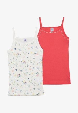 2 PACK - Undershirt - multi coloured