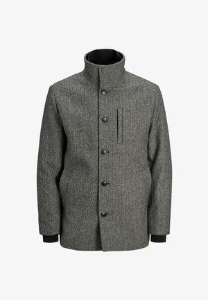JJDUAL - Classic coat - grau