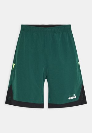 BERMUDA MICRO - Sports shorts - green bistro